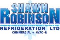 Shawn Robinson Refrigeration